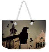 City Church Crows Weekender Tote Bag