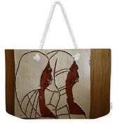 Church Day - Tile Weekender Tote Bag