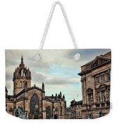 Church Edinburgh II Weekender Tote Bag