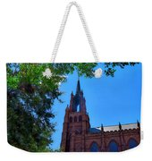 Church In Sc Weekender Tote Bag