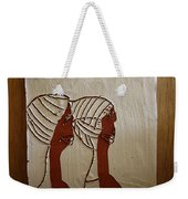 Church Ladies - Tile Weekender Tote Bag