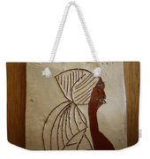 Church Lady - Tile Weekender Tote Bag