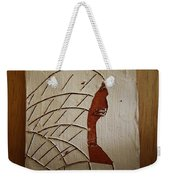 Church Lady 2 - Tile Weekender Tote Bag