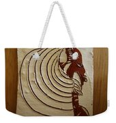 Church Lady 3 - Tile Weekender Tote Bag