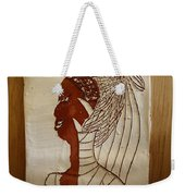 Church Lady 5 - Tile Weekender Tote Bag