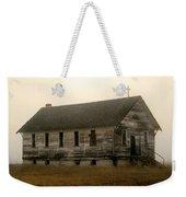 Church Weekender Tote Bag