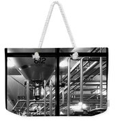 Church Of Modern Man Weekender Tote Bag