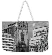 Church Of Our Lady And Saint Nicholas Liverpool Weekender Tote Bag