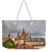 Church Of Saint Bartholomew Weekender Tote Bag