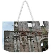 Church Of Santo Domingo 4 Weekender Tote Bag
