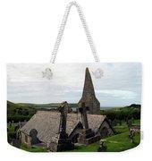 Church Of St. Enodoc Weekender Tote Bag