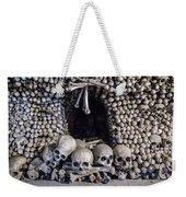 Church Of The Bones Weekender Tote Bag