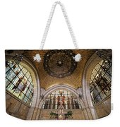 Church Of The Flagellation Weekender Tote Bag