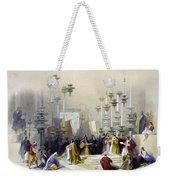 Church Of The Holy Sepulchre Weekender Tote Bag