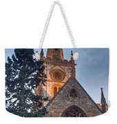 Church Of The Holy Trinity Stratford Upon Avon 4 Weekender Tote Bag