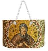 St. Anthony Weekender Tote Bag
