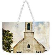 Church On 8 Weekender Tote Bag