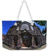 Church On Main St  Weekender Tote Bag