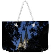 Church Steeples Weekender Tote Bag
