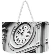 Church Time - St Louis Cathedral - New Orleans Weekender Tote Bag