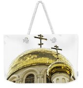 Church1 Weekender Tote Bag