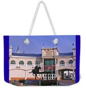Churchill Downs Kentucky Derby Museum Weekender Tote Bag