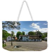 Churchtown Village After The Rain Weekender Tote Bag