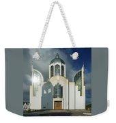 Church Of St. Peter And Paul, Ukraine Weekender Tote Bag
