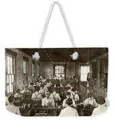 Cigar Factory, 1909 Weekender Tote Bag