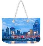 Cincinnati All Star Game  Weekender Tote Bag