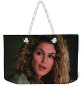 Cindy Crawford Weekender Tote Bag