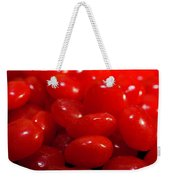 Cinnamon Candies Weekender Tote Bag