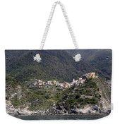 Cinque Terre 5 Weekender Tote Bag