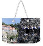 Cinque Terre 8 Weekender Tote Bag