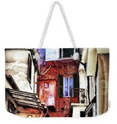 Cinque Terre All'aperto Weekender Tote Bag