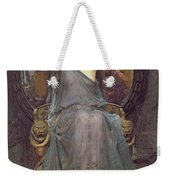 Circe Offering The Cup To Ulysses Weekender Tote Bag