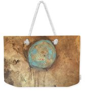 Circle Of Friendship Weekender Tote Bag