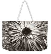Circle Top Of Joshua Tree Weekender Tote Bag