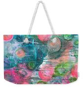 Circles For San Marco  Weekender Tote Bag