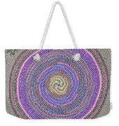 Circles Of Circles In Circles Weekender Tote Bag