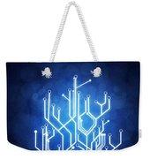 Circuit Board Technology Weekender Tote Bag