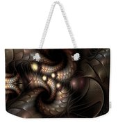 Circumstance And Puzzlement Weekender Tote Bag