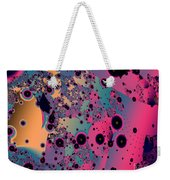 Circumstellar Dust Weekender Tote Bag