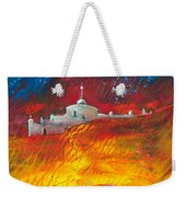 Citadelle Andalouse Weekender Tote Bag