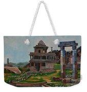 Cithradurga Fort Weekender Tote Bag