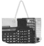 Citicorp Building Nyc  Weekender Tote Bag