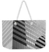 Citigroup Facade IIi Weekender Tote Bag