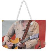 Citizen Cope Clarence Greenwood Weekender Tote Bag