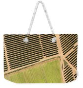 Citrus Farms In Moroccos Productive Weekender Tote Bag