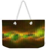Citrus Secrets Weekender Tote Bag
